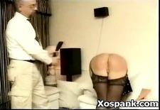 kinky erotic milf in bodacious spanking girl