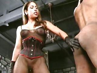 Ruthless Vixens 151  Flogging