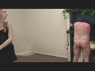 Ms. Lexis Punishment Thrashing TRAILER