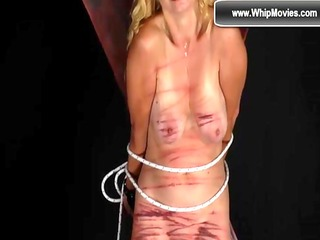 painful duel 6 elitpain - hard spanking and whipping