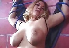 Flogged Fat Tits