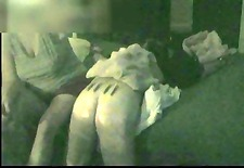 femdom-spanking &; clothespins
