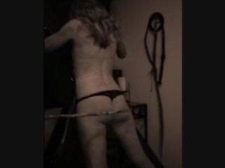 M's Punishment (Trailer)