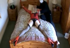 spread and spanked 1