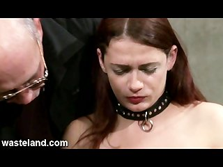 Wasteland Bondage Sex Movie - A Young Caning (Pt 1)