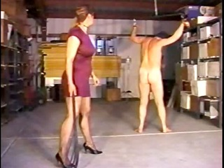hard whipping 2 - video - femdom-fetish-tube.com.