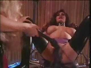 Pussy Spank And Lick