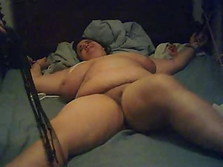 young fat slave punished for her bad part 2