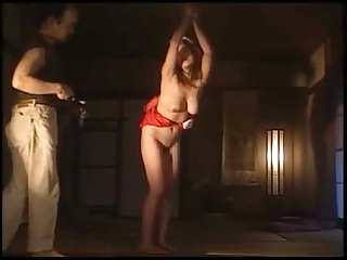 More Please - Japanese Flogging