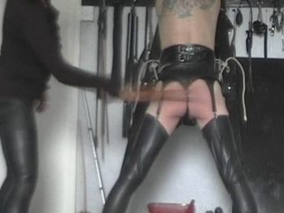SECURED AND PUNISHED