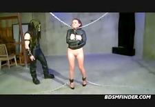 Flogged Paddled Spanked And Shocked