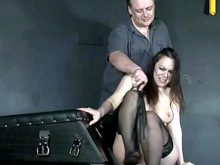 beauvoir bound and punished
